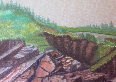 On the Edge: Bell Island