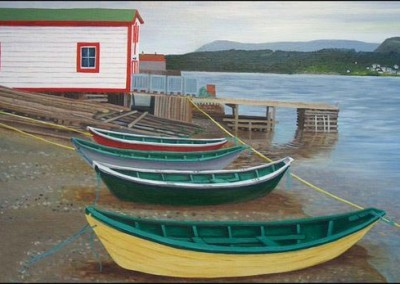 Woodypoint